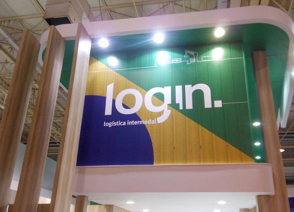 Feiras | Intermodal 2016 | Estande Login